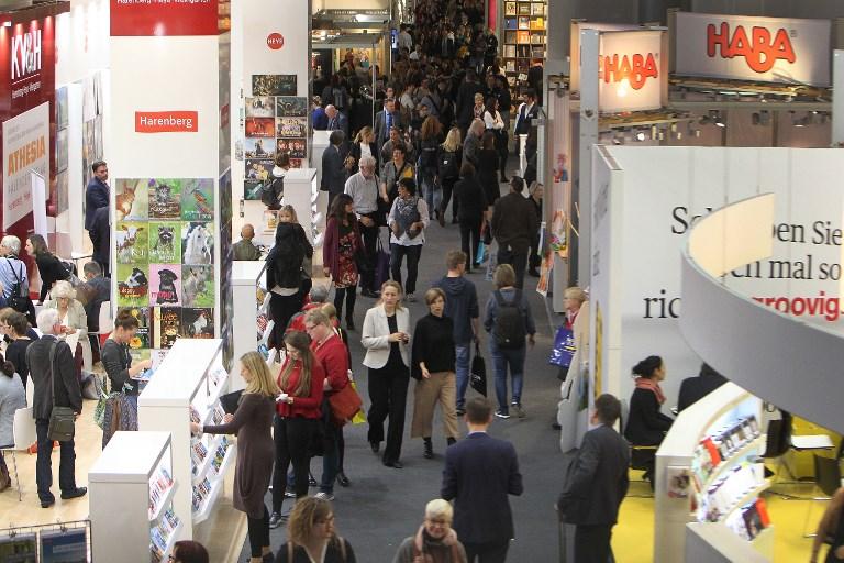 Comic Shop Frankfurt