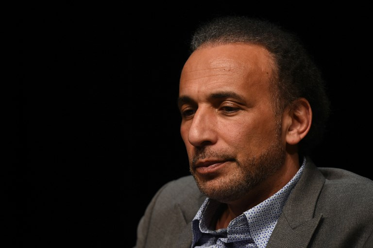 Third woman accuses Islamist thinker Tariq Ramadan of sexual harassment