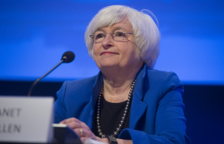 trump to name new fed chair next week amid doubts yellen will get a second term the times of israel https www timesofisrael com trump to name new fed chair next week amid doubts yellen will get a second term