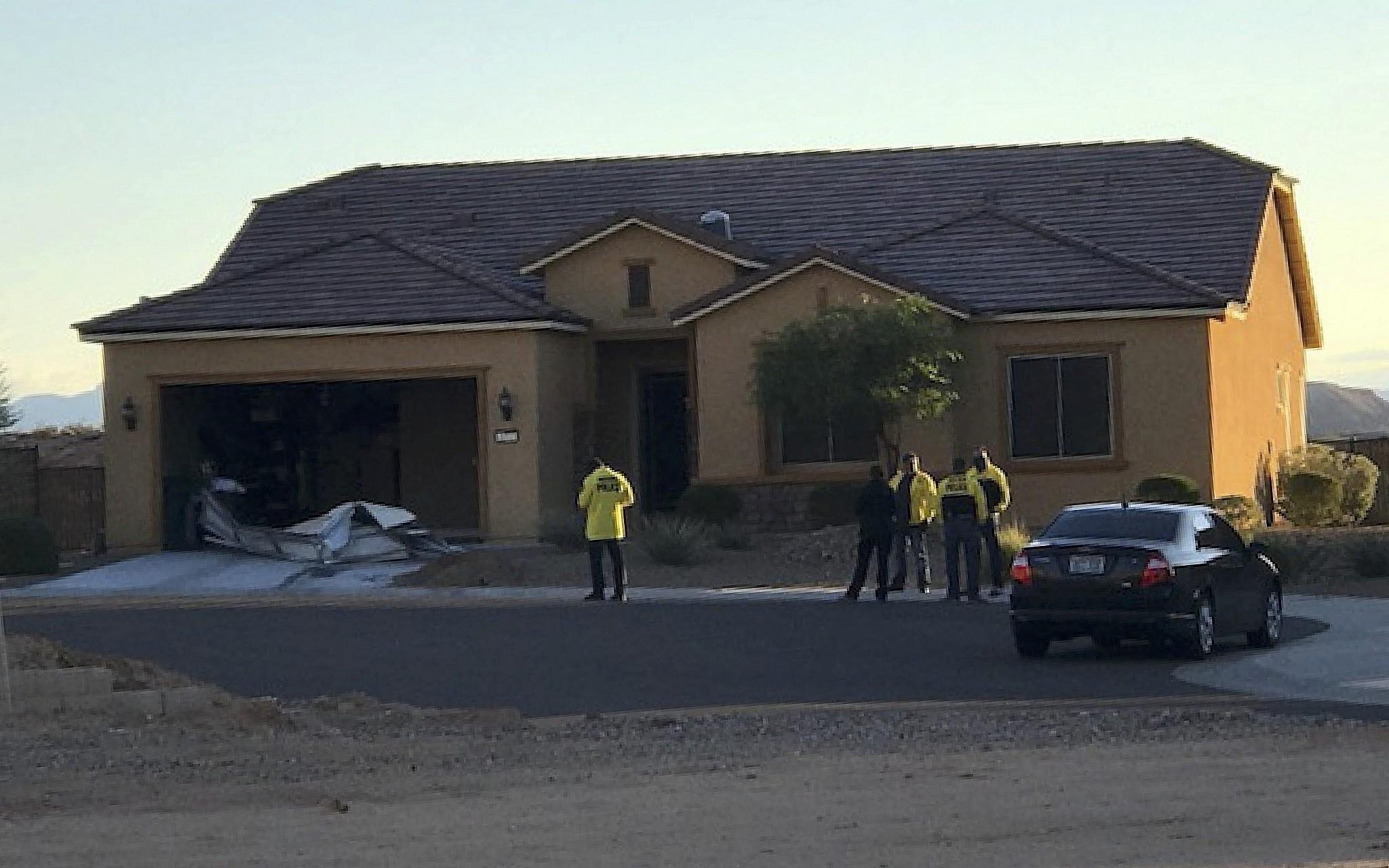 Gun Stocks Jump After Las Vegas Mass Shooting Leaves 50 People Dead