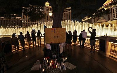 Authorities 'Learning A Lot More' About Las Vegas Shooting Suspect