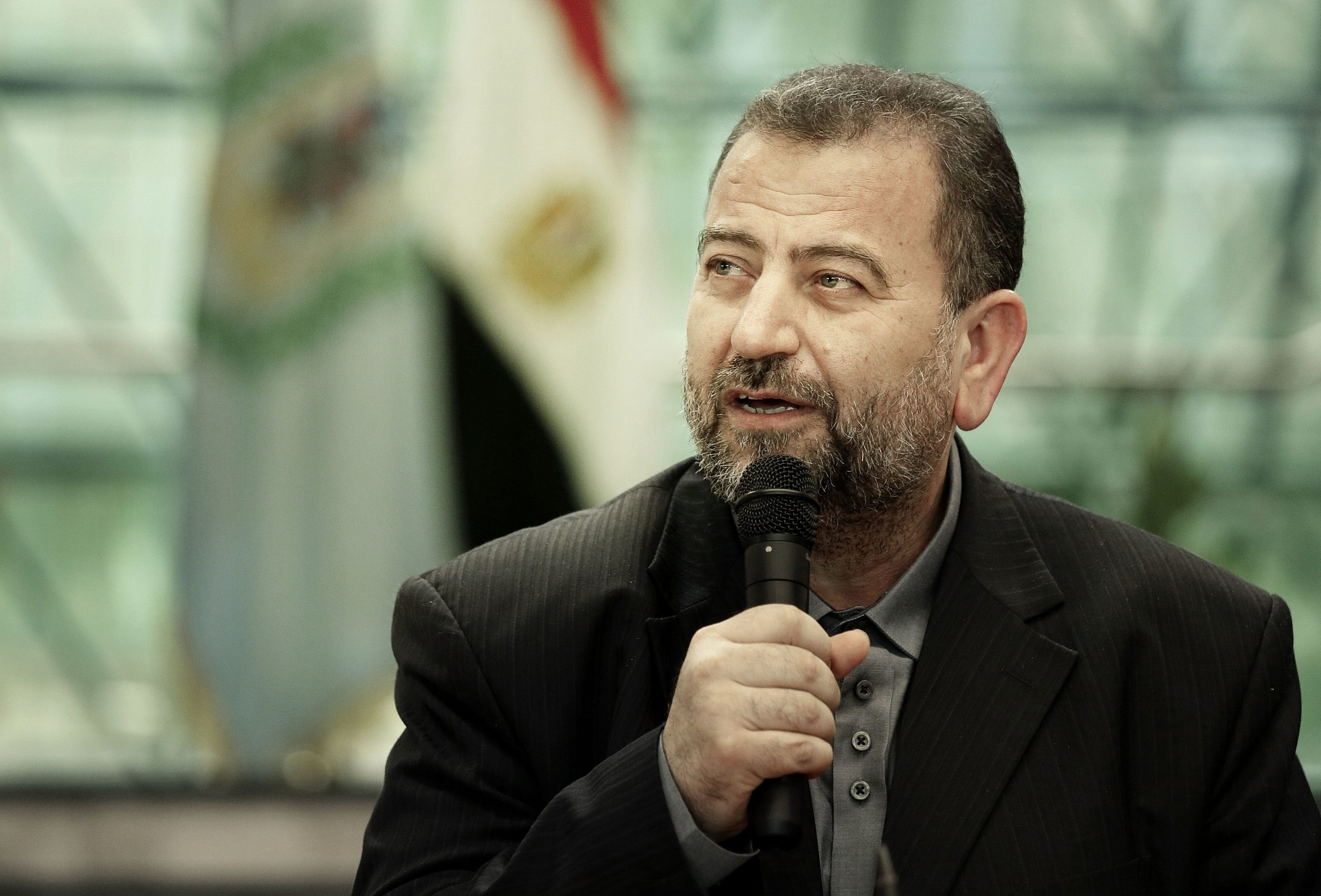 Hamas: Unity deal is so we can all 'work together against Zionist enterprise'