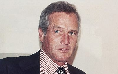 Actor Paul Newman in undated photo.  (AP Photo)