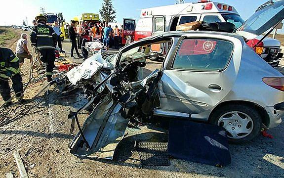 Car Crash In Pasco Wa