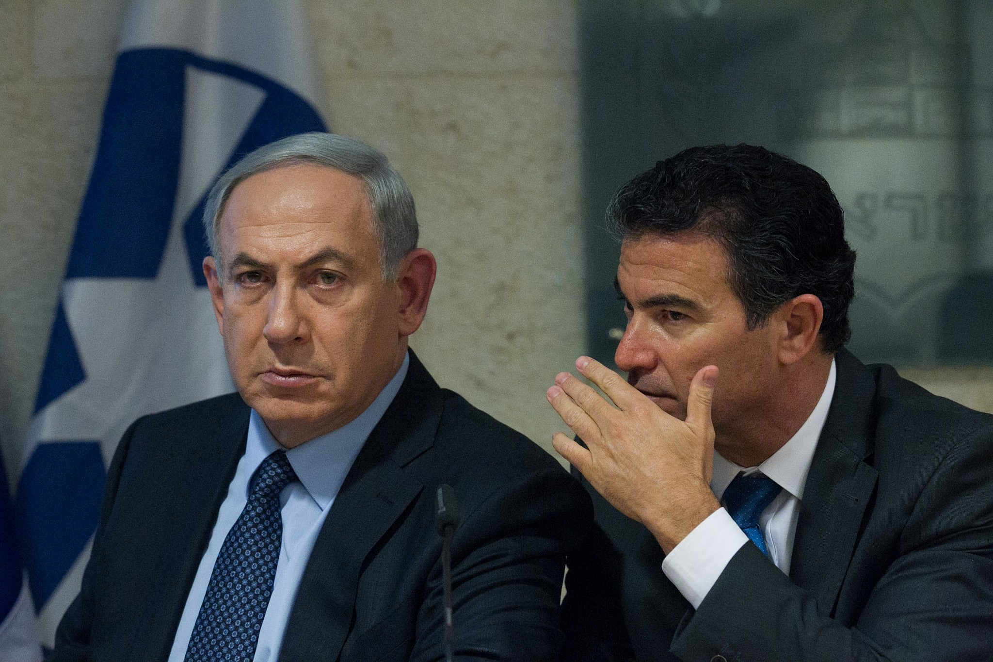 Head of Mossad to Outline Israeli Demands to President Biden for Rejoining Iranian Nuclear Deal