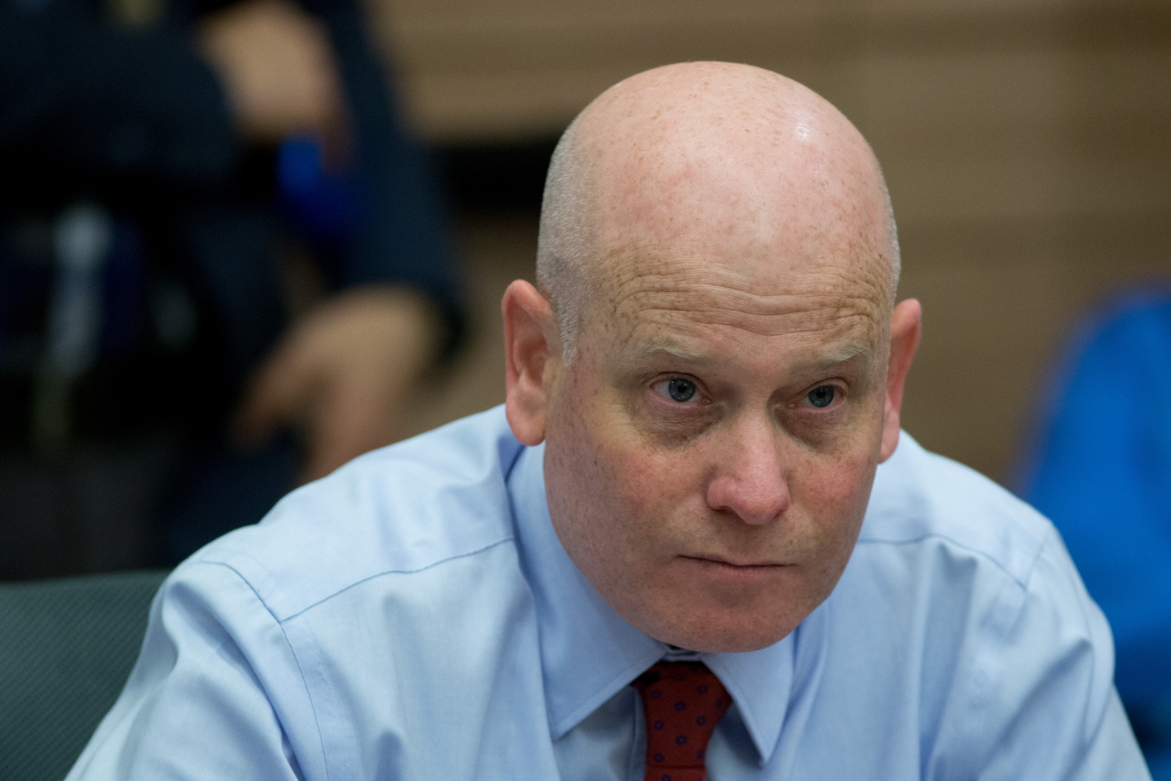 Knesset legal adviser strikes down cabinet plan to probe rights ...