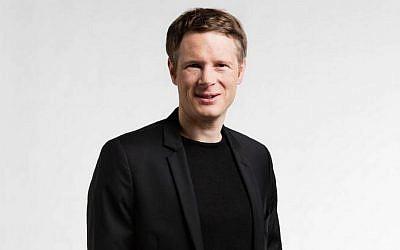 Jonas Fricker (Wikipedia)