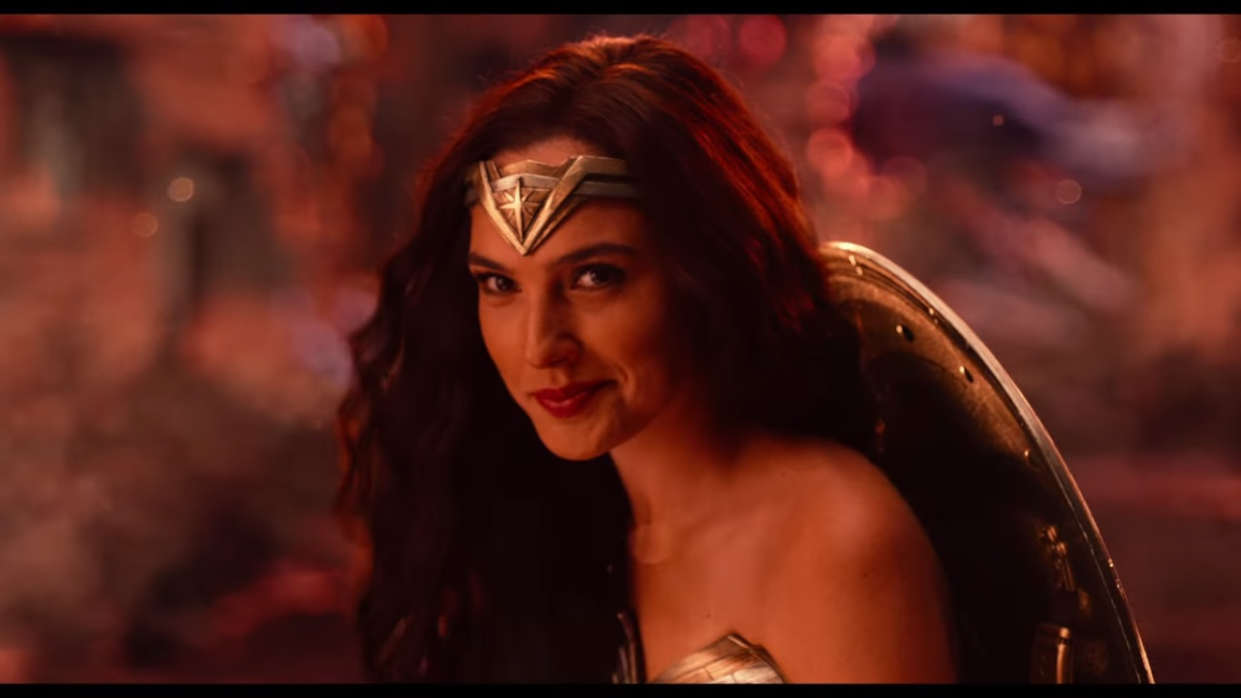 Wonder Woman Can Save The World But Not Even Gal Gadot Can Save