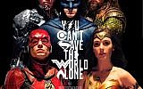 Trailer for 'Justice League' released on October 8, 2017. (Screen capture:YouTube)