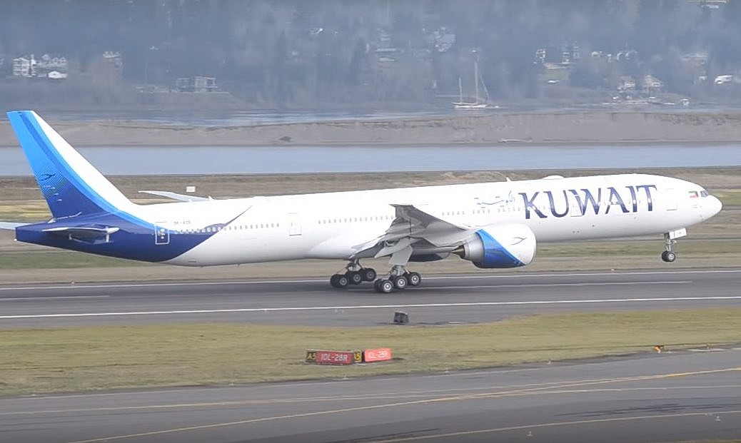 German court rules Kuwait Airways can deny Israeli passengers