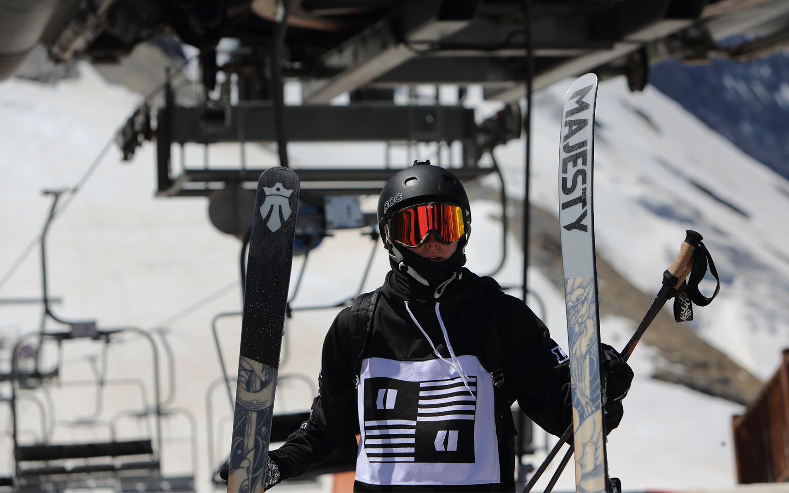 Israel Startup Wants To Revolutionize Ski Vacations