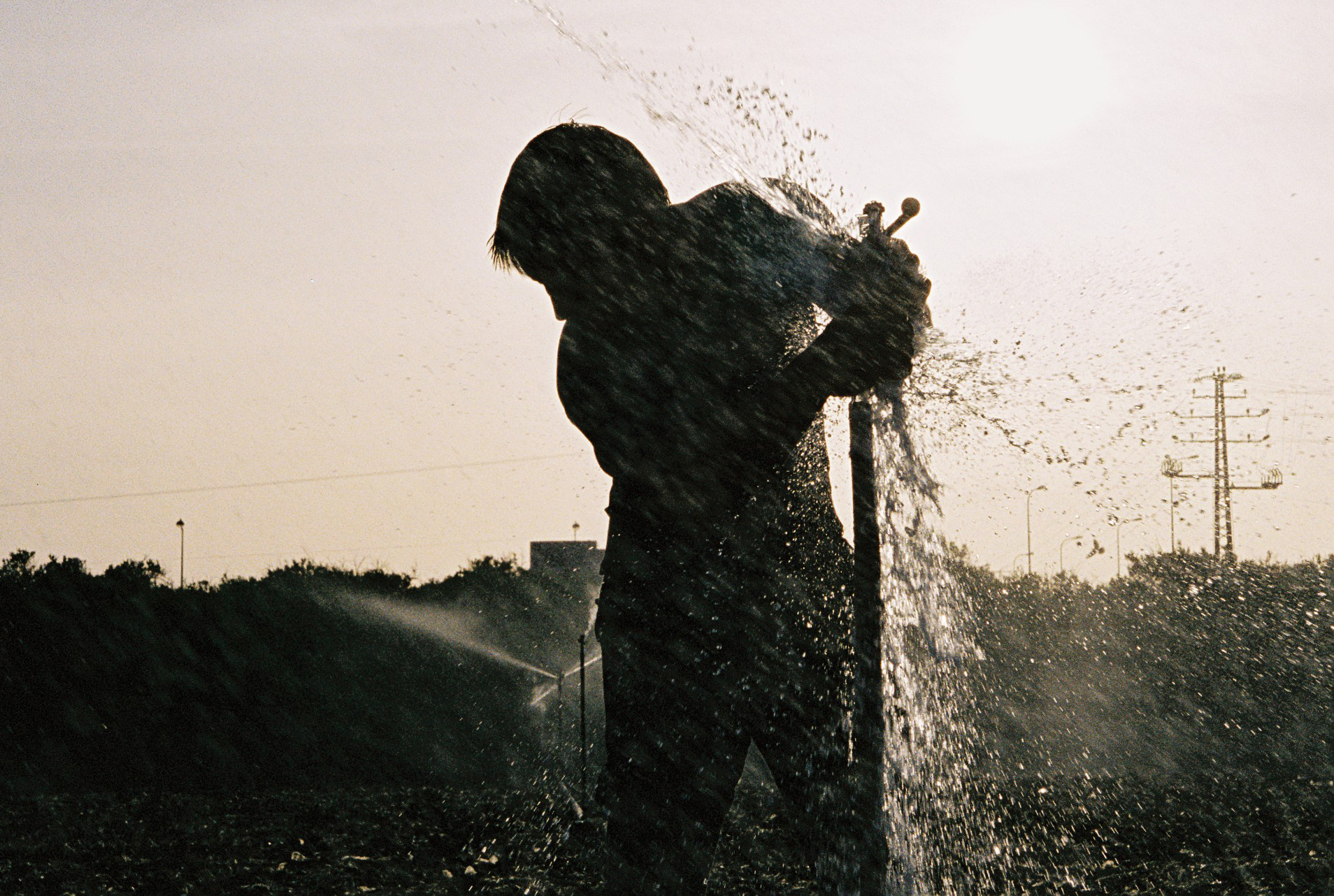 Israel pumps new water saving push as Sea of Galilee dives to