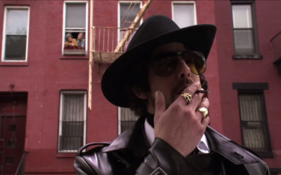 Adam Goldberg as the Hebrew Hammer. (YouTube screen capture)