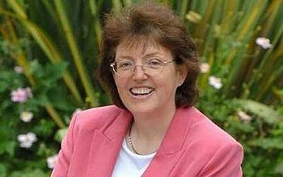 Rosie Cooper MP (Courtesy)