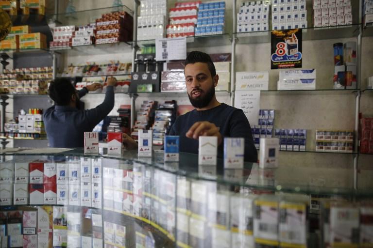 Cigarettes Marlboro store roseville
