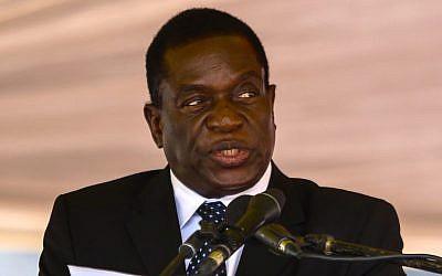 Zimbabwe elections on 'unlevel playing field,' say EU observers
