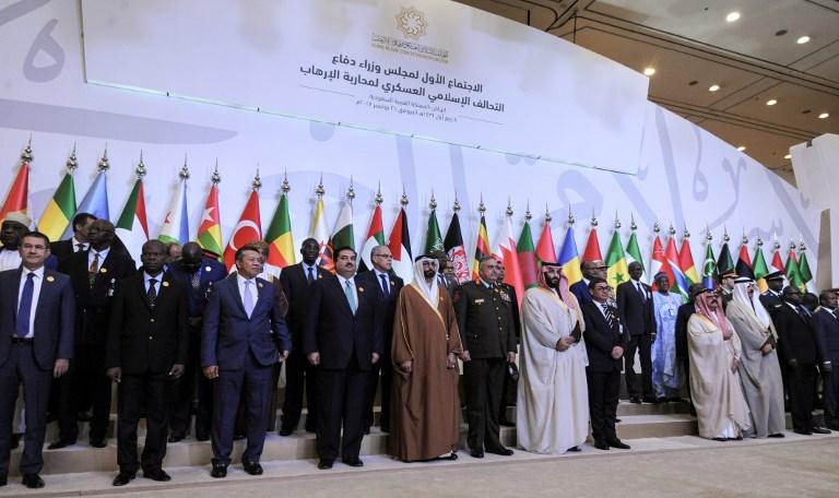 """Nasce a Aliança Militar Islâmica (AMI) – """"OTAN árabe"""""""