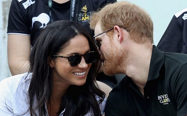Image result for BREAKING: Prince Harry to marry Meghan Markle early next year