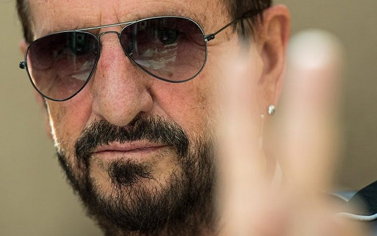 This File Photo Taken On September 14 2017 Shows British Musician And Former Beatles Member
