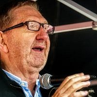 Leader of Britain's Unite trade union Len McCluskey. (Public domain)