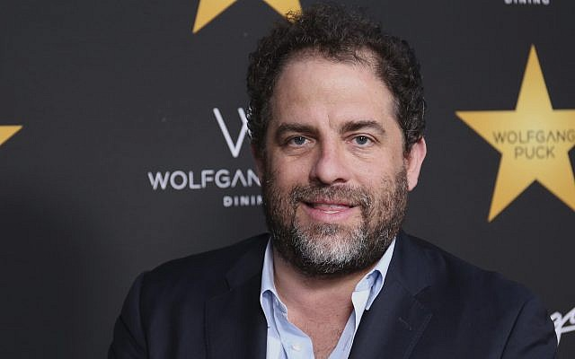 In this April 26, 2017 photo, Brett Ratner arrives at the Wolfgang Puck's Post-Hollywood Walk of Fame Star Ceremony Celebration in Beverly Hills, California. (Willy Sanjuan/Invision/AP)