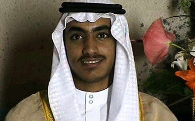 Osama bin Laden's family in first interview: Now we worry about his son