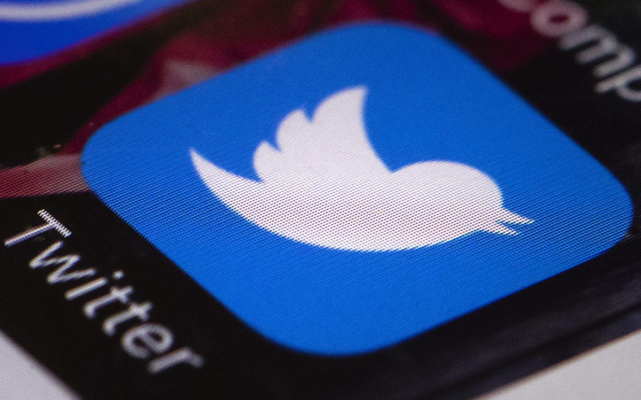 Twitter warns some accounts may lose verification