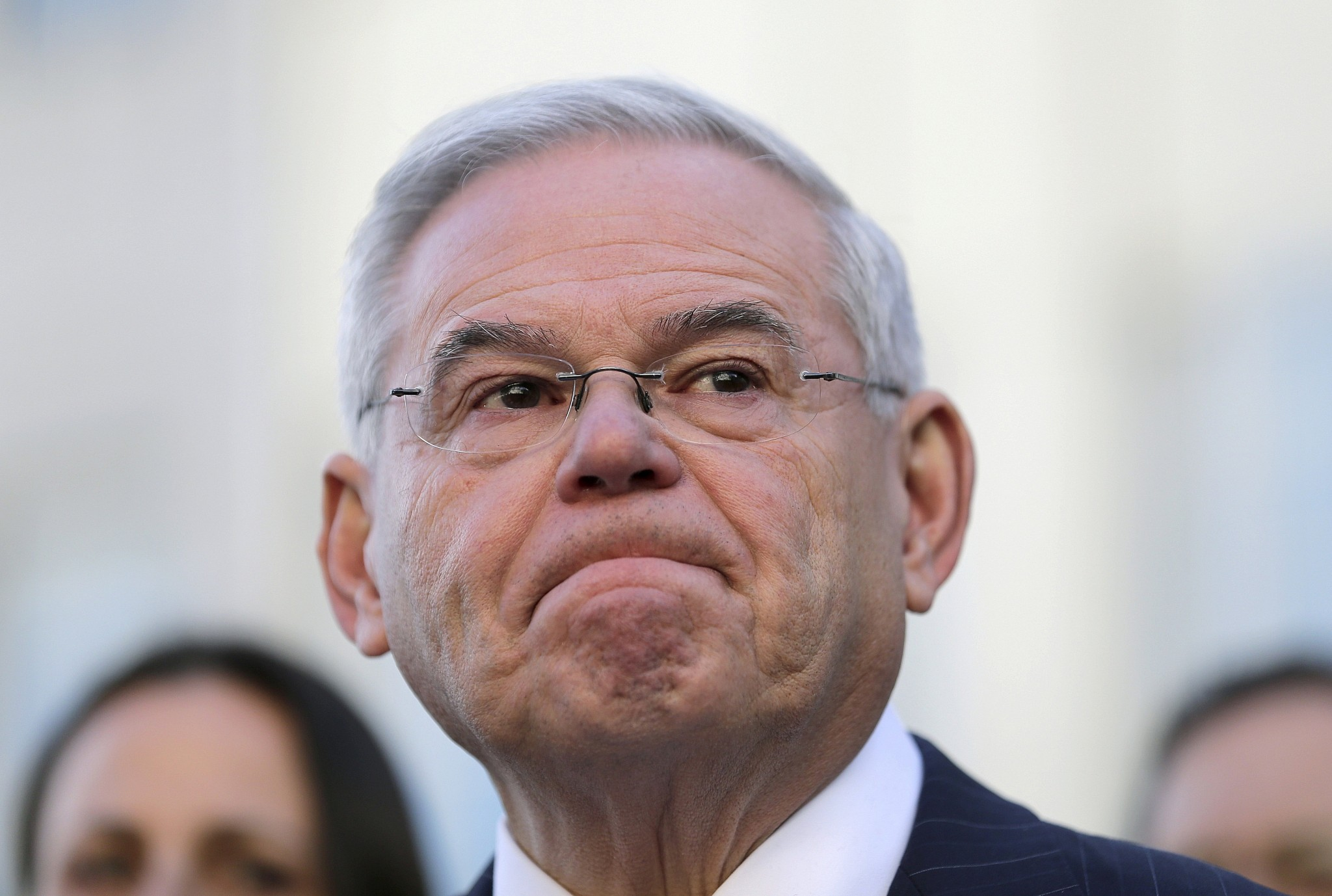 Image result for Did Obama use FBI to pressure Menendez to drop his opposition to new cuba policies?