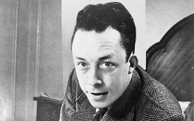 Albert Camus (Public Domain, US Library of Congress/United Press International/Wikimedia Commons)