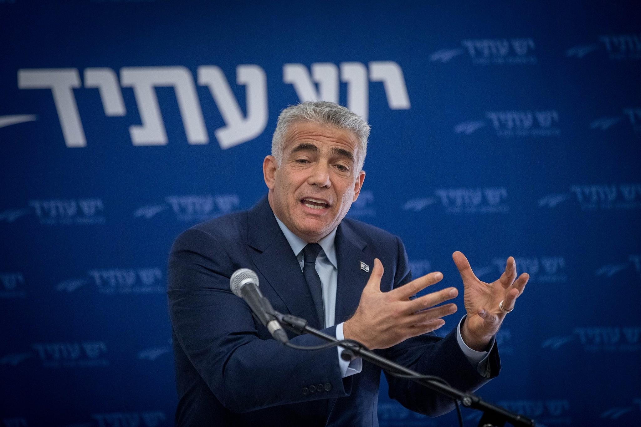 Israel's health minister resigns over Sabbath train work