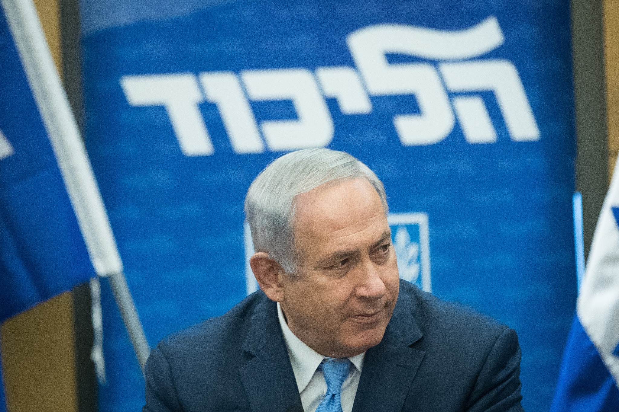 Israel's Netanyahu May Be Probed by Police over Fraud Allegations