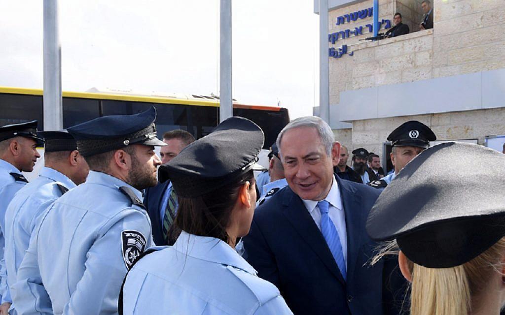 Netanyahu says contentious virus bill won't let cops enter homes without warrant