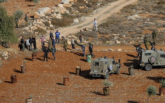 Renewed clashes between settlers, Palestinians following fatal shooting