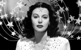 Hedy Lamarr in the 1941 film 'Ziegfeld Girl.' (Courtesy Alexandra Dean)