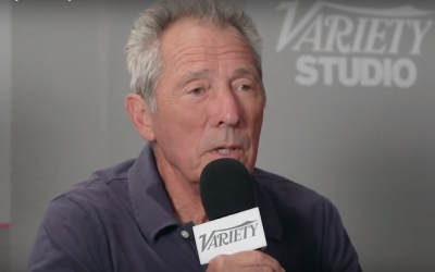 Israel Horovitz (Screen capture: YouTube)