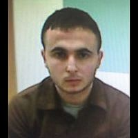 Bara'a Issa, a suspected terrorist believed to have stabbed an Israeli man outside a West Bank supermarket in 2015. (Shin Bet)