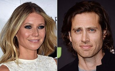Gwyneth Paltrow has been dating Brad Falchuk for three years. (Getty Images via JTA)