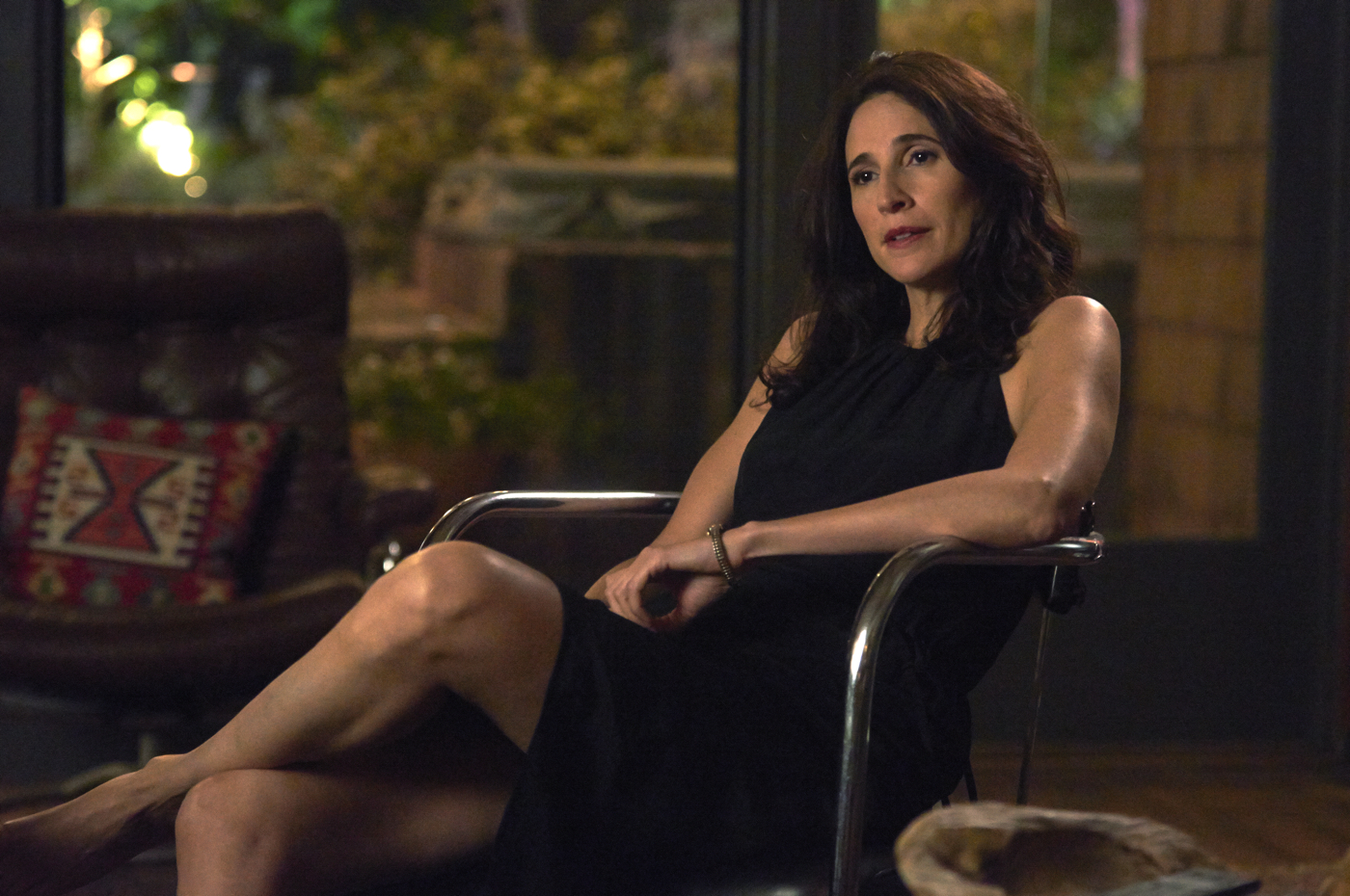 Hulu's Michaela Watkins coming to 'experience Israel as an adult' | The  Times of Israel
