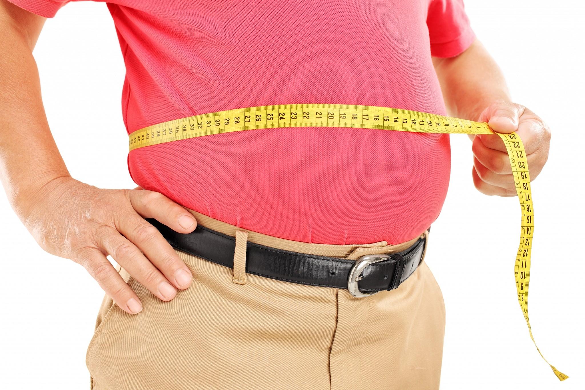 OECD health report: Majority of people overweight