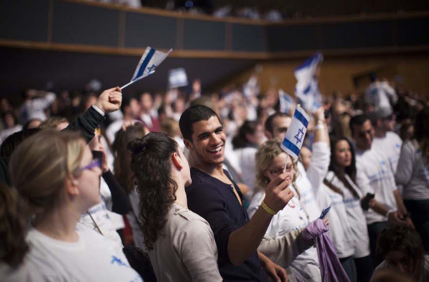 Jews for Jesus poll: 1/5 of Jewish millennials believe Christ was ...
