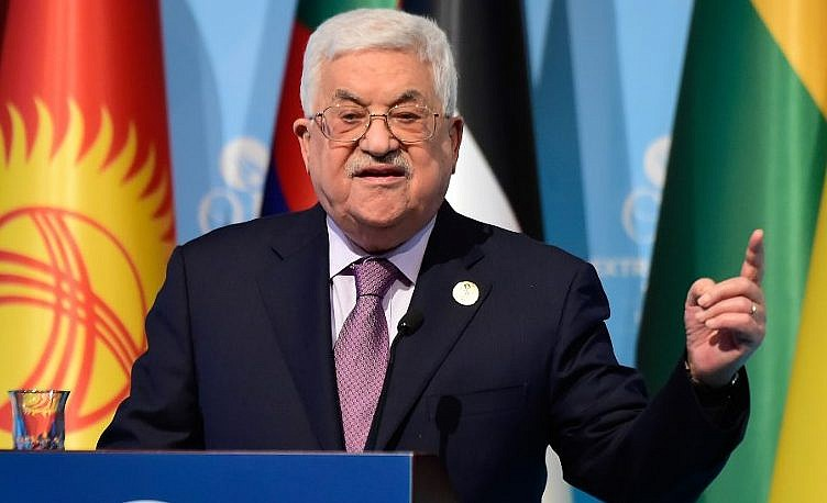 'Entirely Wrong': PA Responds to White House Abbas Comments