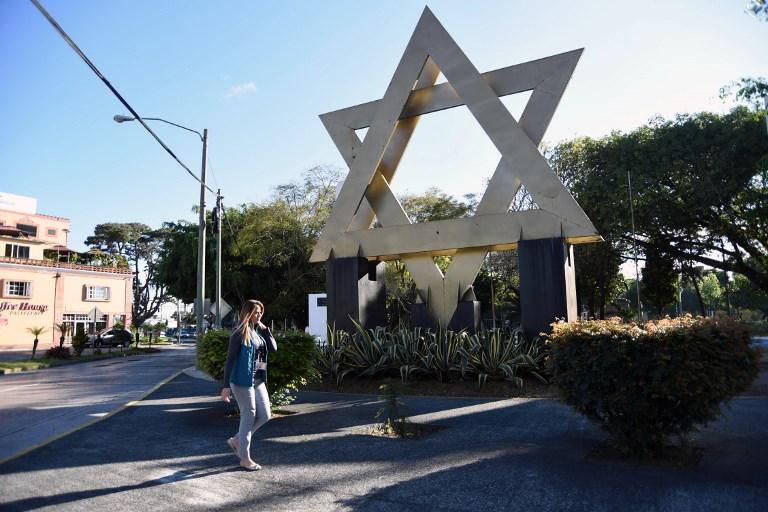 guatemala no us pressure behind embassy move to jerusalem the