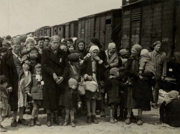 were german citizens aware of the holocaust