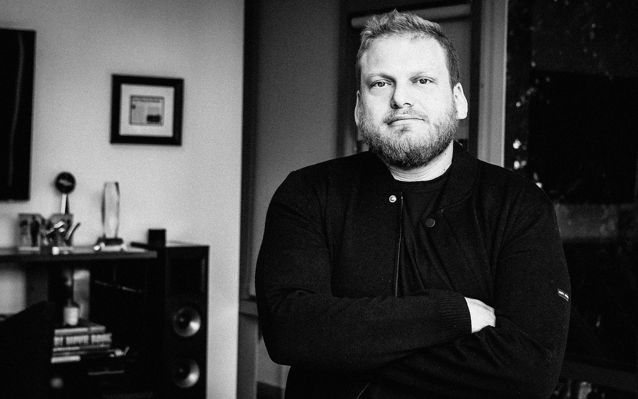 Maroon 5 manager and Jonah Hill's brother Jordan Feldstein dies aged 40