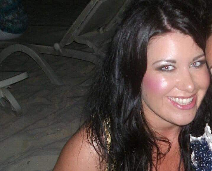 Egyptian court jails British woman for 3 years over painkillers ...