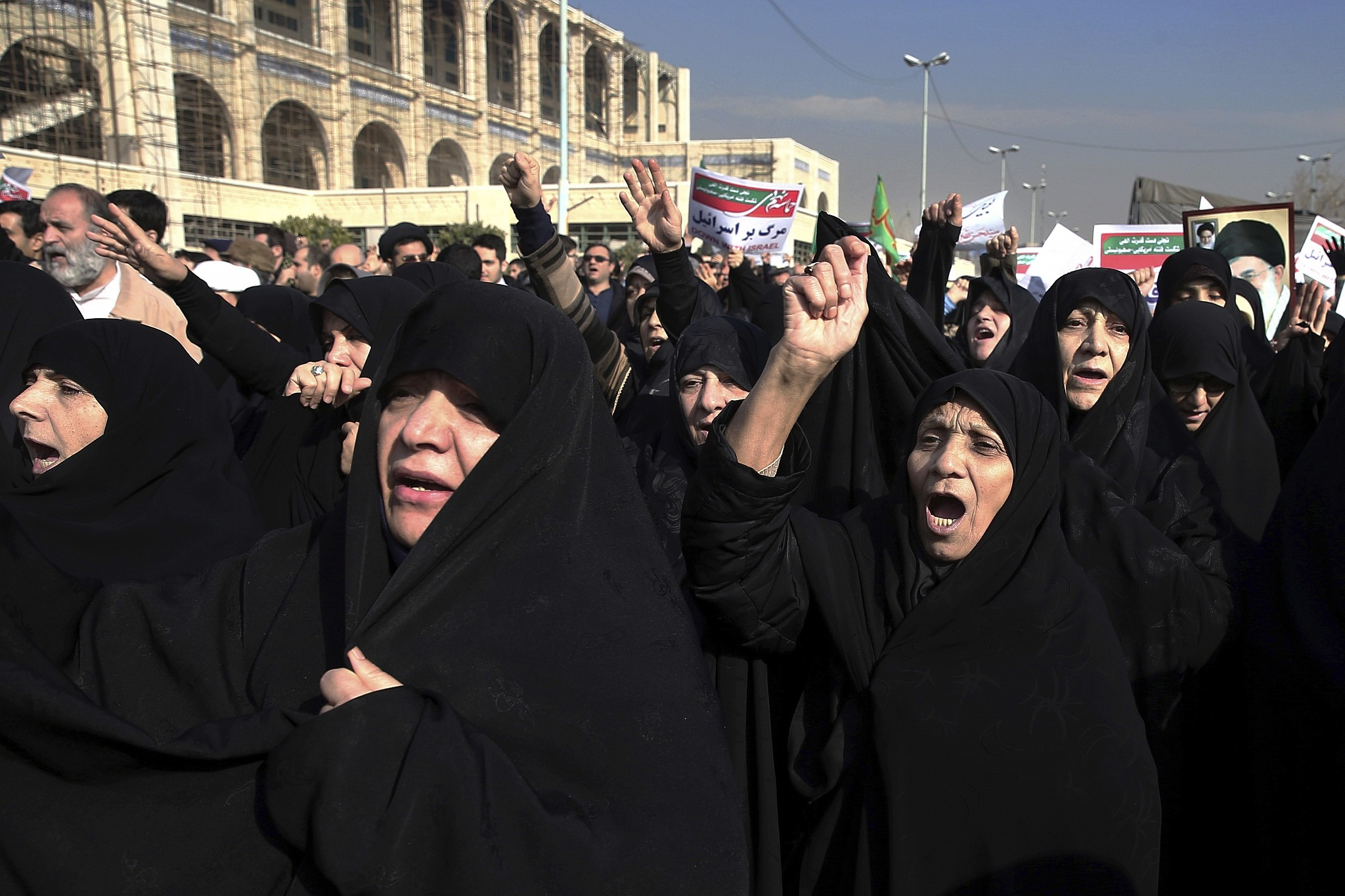 What is happening in Iran (photo) 86