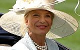 Princess Michael of Kent (AP Photo/Alastair Grant)