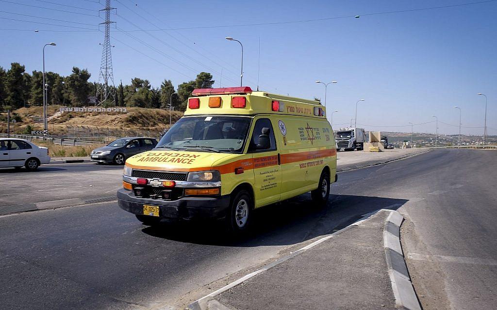Man, 20, stabbed to death on Ashdod street