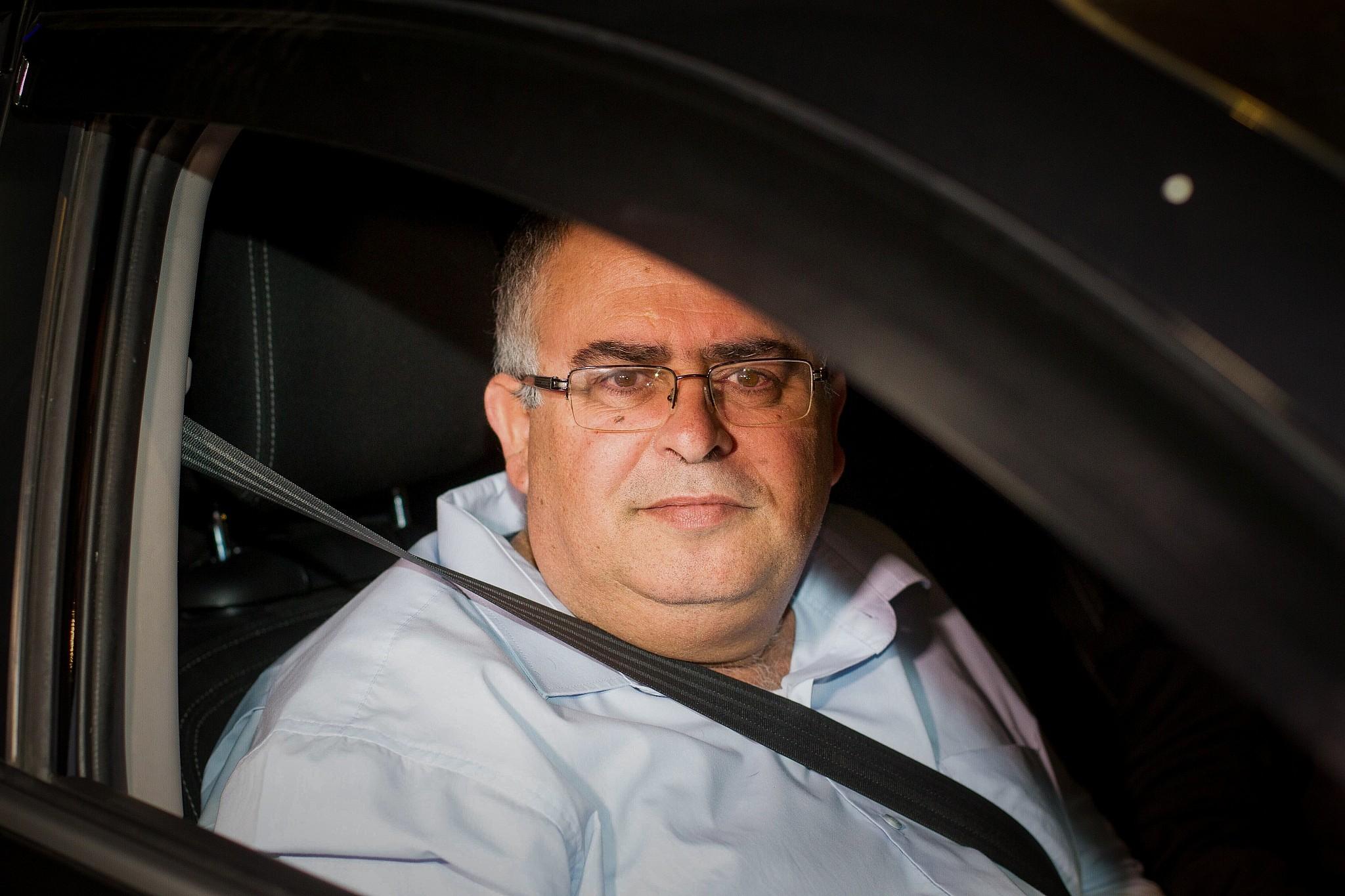 Major real estate developer arrested in sprawling investigation of