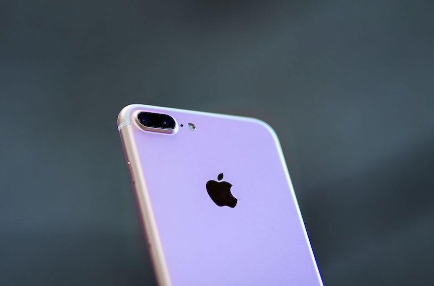 Apple admits it slows down older iPhones to prevent battery issues